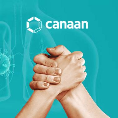 Canaan donates CNY 1.2M to combat the novel coronavirus